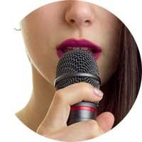 Intensive Singing Course in central Madrid.